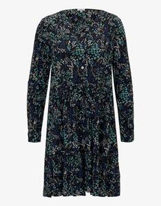 Tom Tailor - Kleid mit Volants