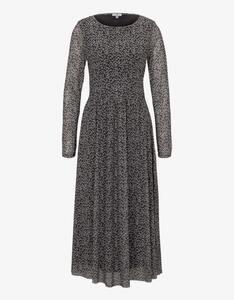 Tom Tailor - Kleid in Midilänge