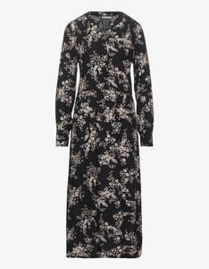 Street One - Midi-Kleid mit floralem Muster