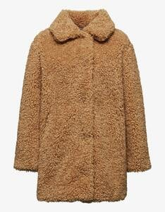 Esprit - Fake Fur Mantel