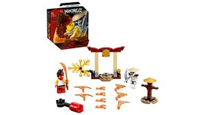 LEGO Ninjago - 71730 Battle Set: Kai vs. Skulkin