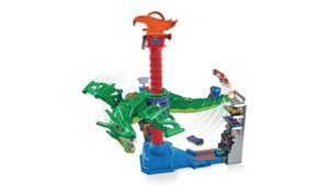 Mattel - Hot Wheels - City Drachen Luftangriff