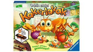Ravensburger Spiel - Mein erstes Kakerlakak