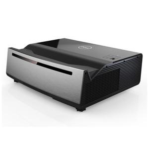 Dell S718QL Laser 4K Ultrakurzdistanz Beamer - DLP, 4K UHD, HDR, 5.000 ANSI Lumen, 3x HDMI