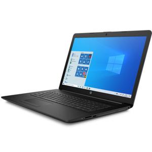"""HP 17-by3106ng 17,3"""" HD+, Intel i3-1005G1, 8GB RAM, 256GB SSD, DVD, Windows 10"""