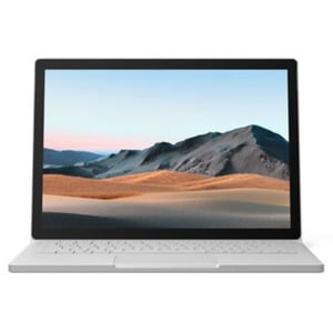 "Microsoft Surface Book 3 13,5"" 512GB mit Intel Core i7 - NVIDIA Grafik & 32GB RAM"