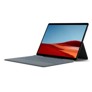 Microsoft Surface Pro X 256GB mit 8GB RAM und LTE inkl. Surface Pro X Signature Keyboard & Slim Pen [ice blue]