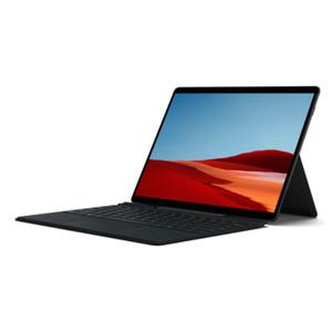 Microsoft Surface Pro X SQ2 256GB mit 16GB RAM und LTE - schwarz inkl. Surface Pro X Keyboard