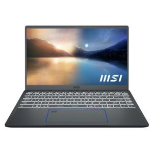 """Prestige 14Evo A11M-005 - 14"""" Full HD IPS, Intel i7-1185G7, 16GB RAM, 512GB SSD, Intel® Iris® Xe Grafik , Windows 10 Home"""