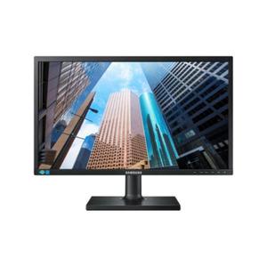 Samsung S24E650XW - 61 cm (24 Zoll), LED, PLS-Panel, Höhenverstellung, Pivot, DisplayPort