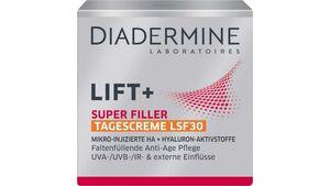 DIADERMINE Lift+ Tagespflege Super Filler Lichtschutz LSF30
