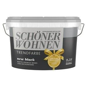 SCHÖNER WOHNEN-Farbe Wandfarbe Trendfarbe Jubiläum