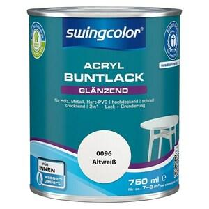 swingcolor Buntlack Acryl