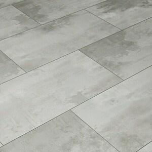 LOGOCLIC Hartvinylboden ElementPro Sharky Tiles