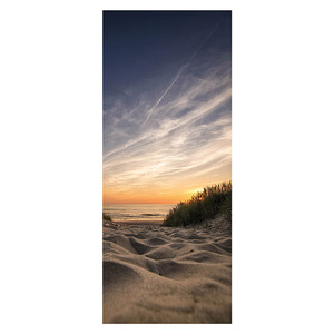 SanDesign Alu-Verbundplatte Sonnenuntergang