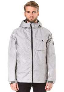 Burton Portal - Jacke für Herren - Grau