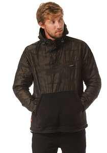 Globe Avalanche - Funktionsjacke für Herren - Camouflage