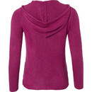 Bild 2 von Damen Sweater mit Kapuze