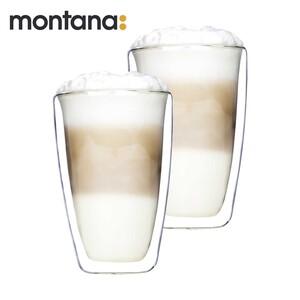 Gläser-Set · doppelwandig  z. B. · Latte Macciato