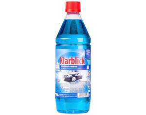 Frostschutz fürs Auto 1 Liter