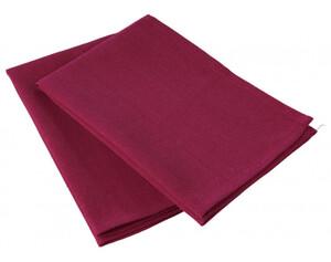 2er-Pack Geschirrtuch pink 40 x 60 cm