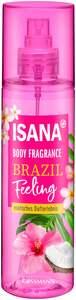 ISANA Body Fragrance Brazil Feeling