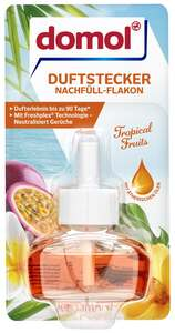 domol Duftstecker Nachfüll-Flakon Tropical Fruits