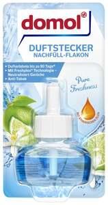 domol Duftstecker Nachfüll-Flakon Pure Freshness