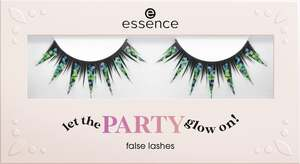 essence let the party glow on! false lashes 02