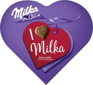 Milka I Love Milka Pralinen