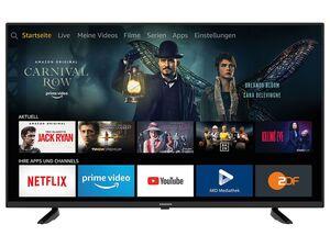 GRUNDIG Fernseher 50 Zoll UHD Smart TV