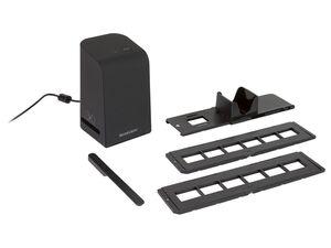 SILVERCREST® Dia-/ Negativ-Scanner »SND 3600 D3«