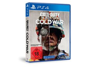 Call of Duty®: Black Ops Cold War Playstation 4