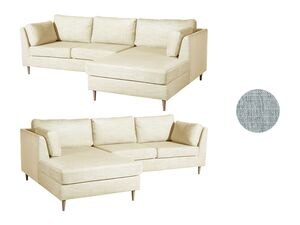 MAX WINZER Sofa Louisiana, 2-Sitzer
