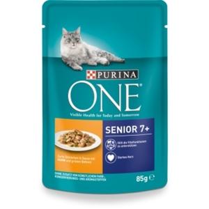 Purina ONE Senior7 24x85g