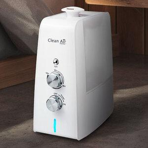 Luftbefeuchter mit Ionisator CA-6021