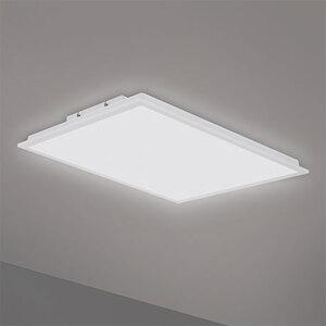 Smartes ZigBee LED-Panel RGB+CCT 62 x 62 cm1