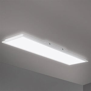 Smartes Zigbee LED-Panel RGB+CCT 120 x 30 cm1