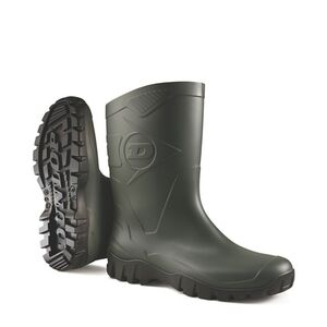 Dunlop Gummistiefel Gr. 39/40