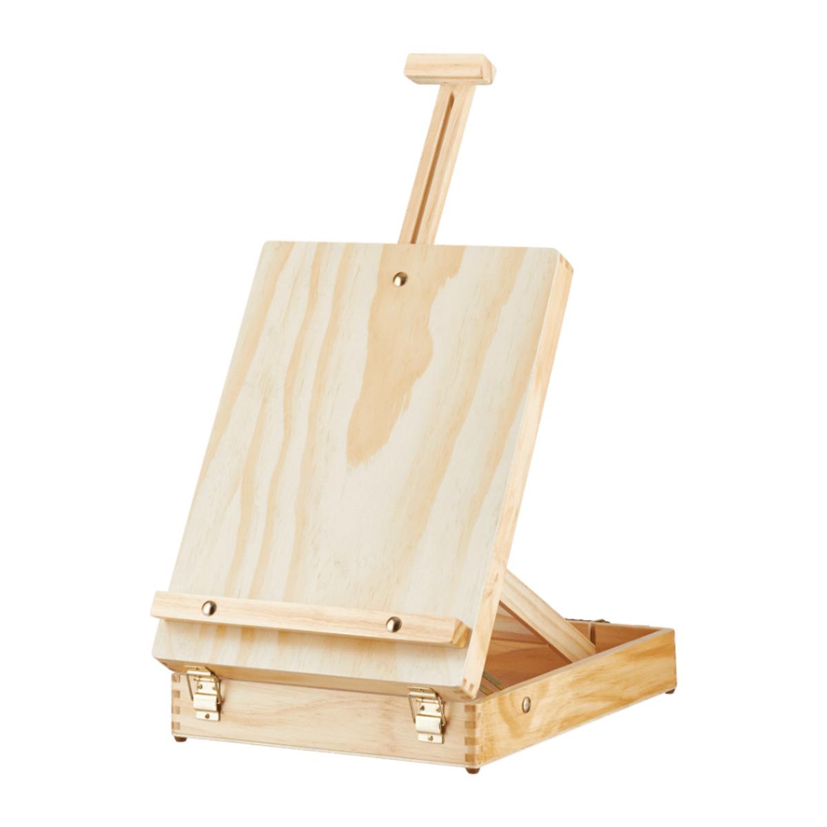 Bild 1 von Tischstaffelei Koffer