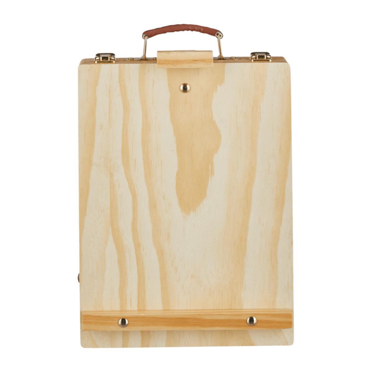 Bild 2 von Tischstaffelei Koffer