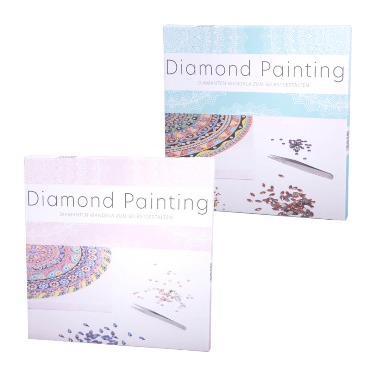 Bild 1 von Diamond Painting