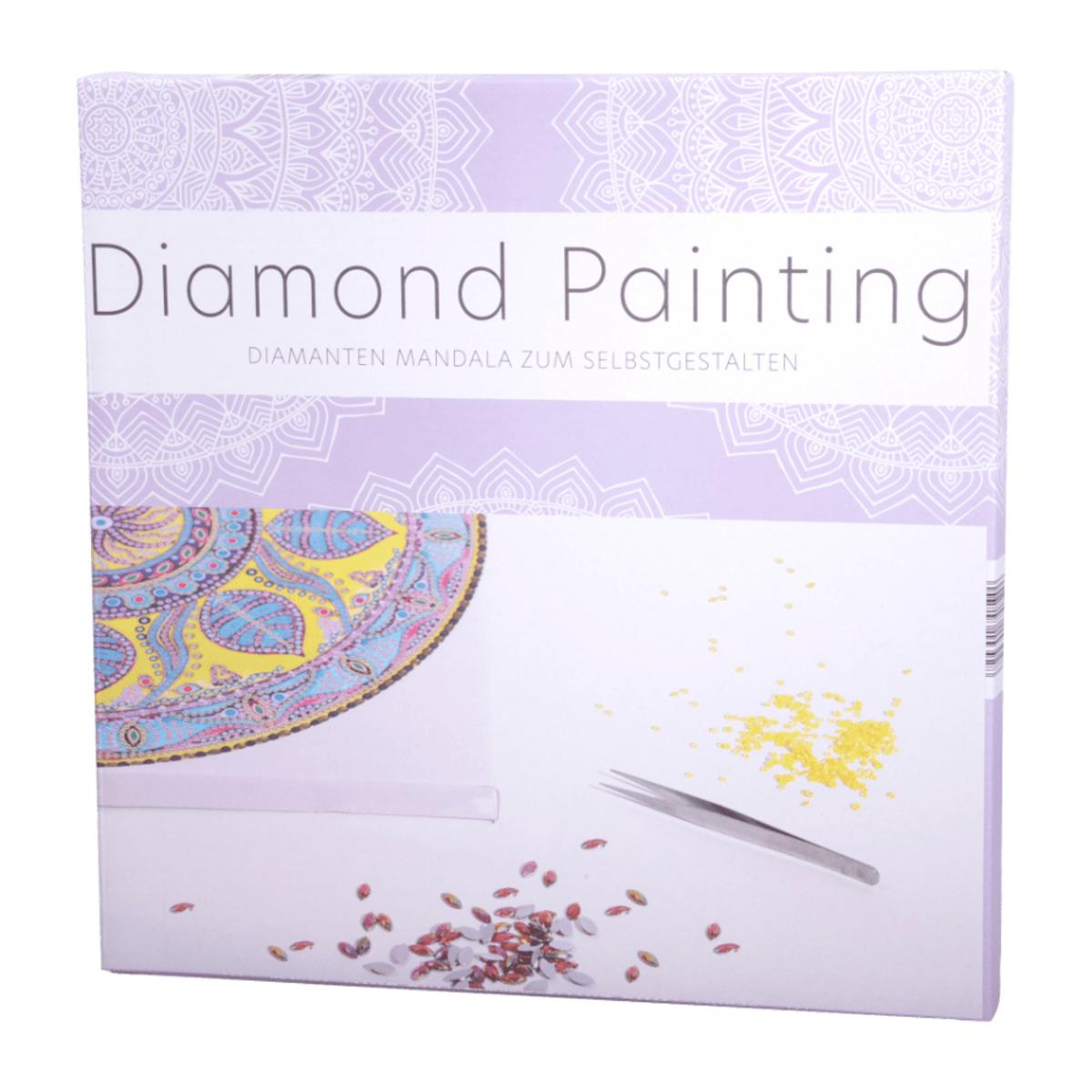 Bild 3 von Diamond Painting