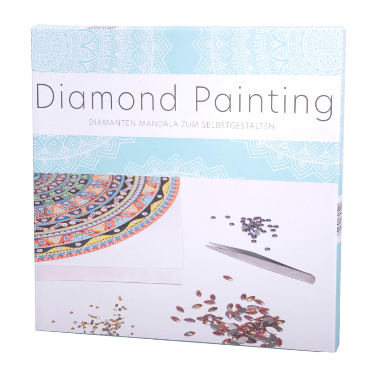 Bild 5 von Diamond Painting