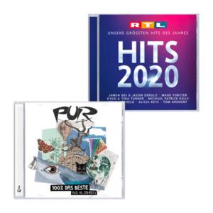 Pop-CD