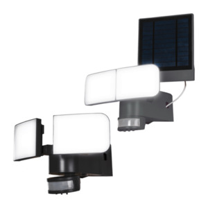 LIGHTZONE     Solar / Batterie Strahler