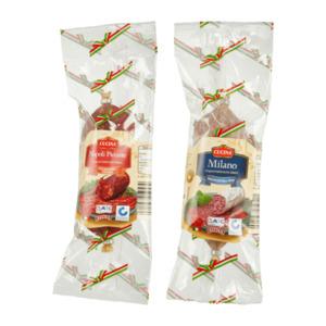CUCINA     Italienische Salami