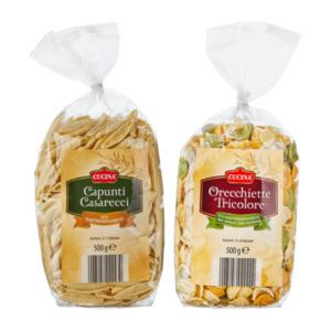 CUCINA     Pasta