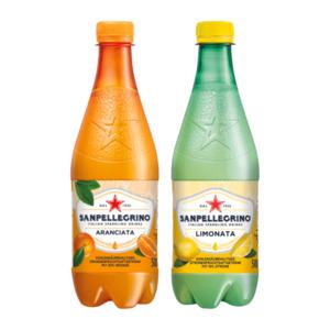 SANPELLEGRINO     Limonade