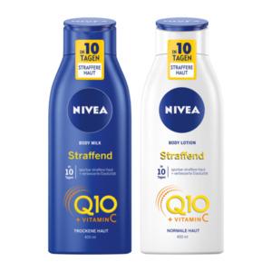 NIVEA     Q10 Body Milk / Lotion